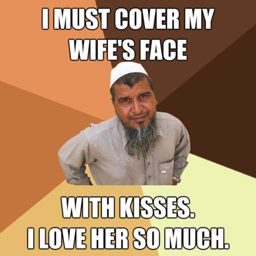lynnsanity214:  ordinary muslim man :)  a great meme!