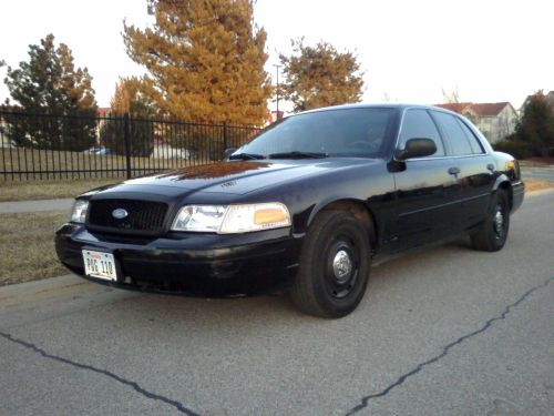 If you drive one of these and you're not a cop, I hate you