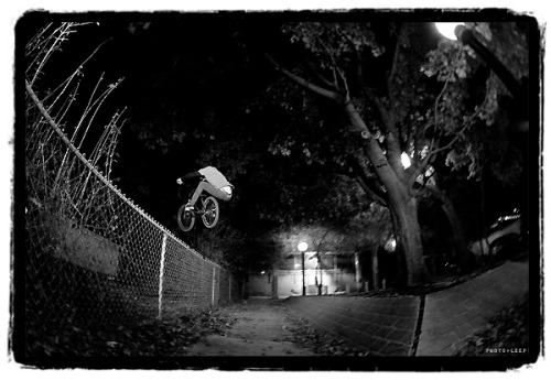 Isaac Hoefling  Photo By: David Leep