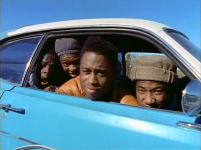 ATCQ… I Left My Wallet in El Seguñdo ('90)