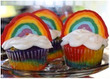 lesbifriend:  i love the cookie idea ive been using rainbow airheads