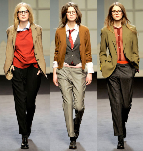 Paul Smith Autumn/Winter 2011