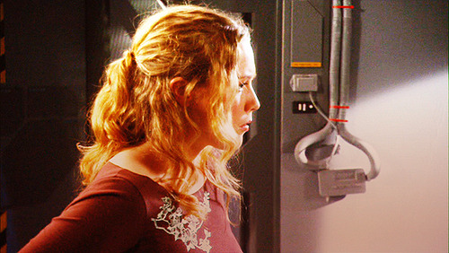 ahkna:  stargate: atlantis  3.08 | mckay and mrs miller