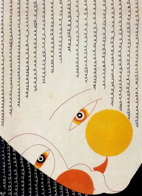 Japanese design, 1920s-1930sCover image in need of a bookOriginally posted by fiveoclockbot