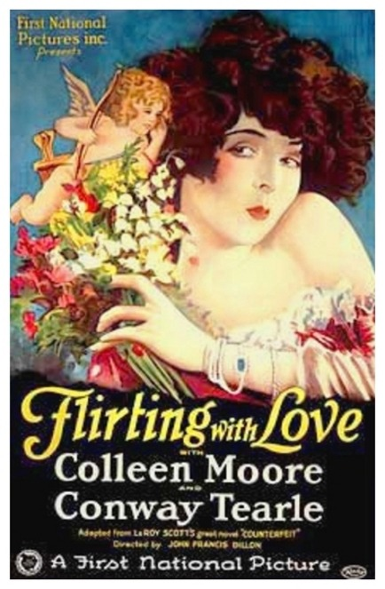 Flirting With Love - (1924)