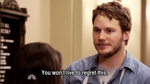 andy parks and recreation - photo #5