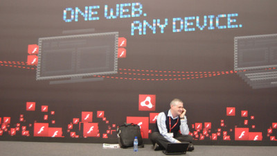 "Adobe: ""Flash su iPhone? Apple non permette applicazioni sul browser""Flash 10.2, Air e le nuove sfide dell'editoria digitale. Pronta l'app di Wired USA per Android. Due chiacchiere con Anup Murarka, Director Product Marketing di Adobe Systems Incorporated"