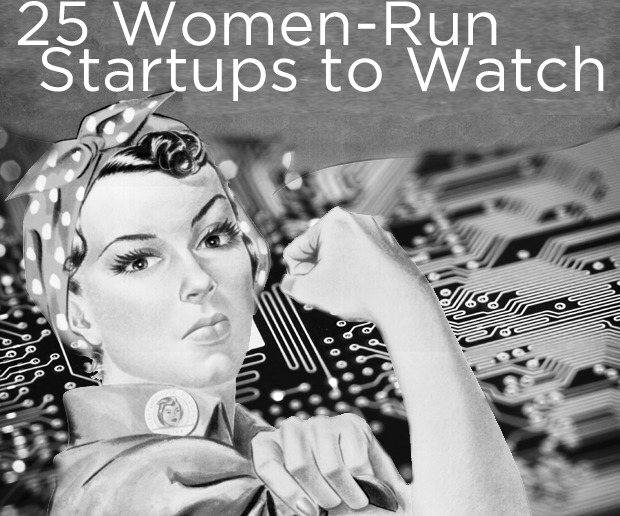 "via fastcompany    Think women don't launch startups? 1) You're not alone, and 2) Think again! Over the last couple of months there has been another round of women in tech and startup debates. Robert Scoble says in a Facebook Group that he wants to write about women launching world-changing startups but struggles to find them. Michael Arrington over at TechCrunchsays ""the press is dying to write about [women startups]."" Over on Quora, there is a discussion about the hottest companies started by women. Caterina Fake, co-founder of Flickr and Hunch is one of the most popular answers. Click here for the full list."