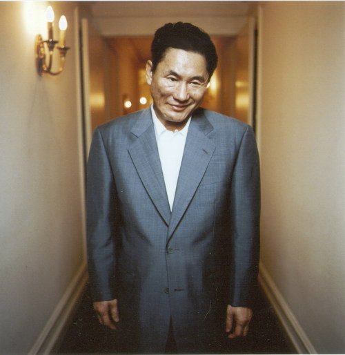 Icon Takeshi Kitano source