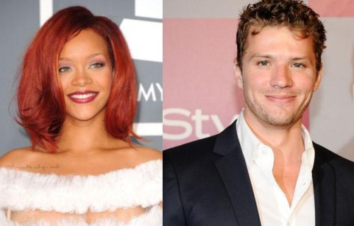 "Rihanna and Ryan Phillippe have apparently been doing it. And according to Us Weekly, this has been going on for months! How sneaky to not let the nosey gossip world in on such a secret until now. We think Reese Witherspoon is shaking her huge 4-carat diamond engagement ring at you Rihanna…and she is laughing. I see her now all up on her BBM chatting at Kate Winslet: ""Yuck! OMG what a loser, I thought she was smarter than that! Oh well, at least Rihanna is hot."" Then Kate is all: ""Oh no! Rihanna has The Herp!"" Then they proceed to send :) LoL :D and all those other patronizing BBM acronyms that exist. But as weird as the temporary coupling of Rihanna and Ryan might be, it's definitely not the weirdest thing that Hollywood has hurled at us. Let's take a moment to look at the weirdest bedtime pairings that Hollywood has presented over the last few decades, shall we?"