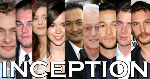 "Really?  Inception Cast Signed for Sequels It has more to do with standard studio policy than any actual plans, but Tom Hardy has confirmed that there are deals in place for the ""Inception"" cast to return for potential sequels."