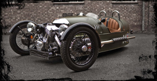 crudmudgeon:       Morgan Threewheeler gets official [w/video] — Autoblog