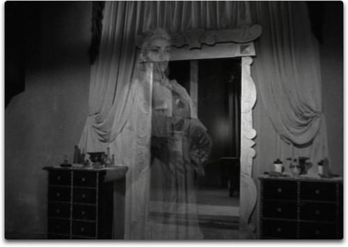 Still from Espejo de la bruja [ The Witch's Mirror],1962 by Chano Urueta from vvitch