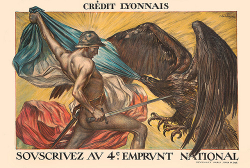judaizers:  1918 … 4th National Loan (France)