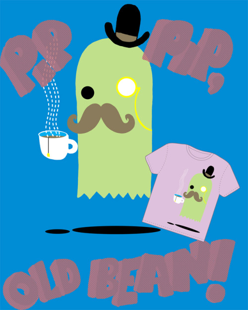 Vote for IHCer Dirtbag Kingdom's awesome T-shirt design at Threadless DK sent me a Threadless design months ago and I completely forgot to put it up here and I feel bad about that, but here's his newest awesome Threadless creation. All it needs to get made is a little voting love from you guys.  Click here to vote. It just takes a second to set up a Threadless account if you don't have one.