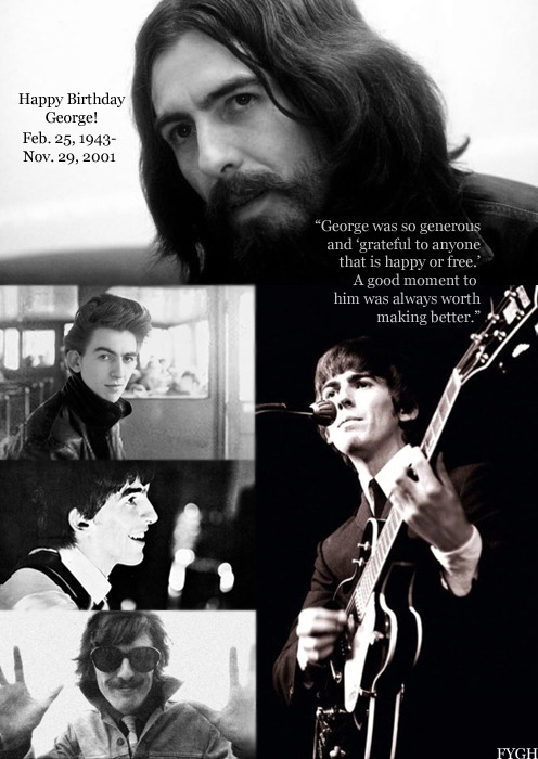 binnyyy:  (via fuckyeahgeorgeharrison) probably one of my biggest inspirations/heroes. such a beautiful soul. thank you, george…for your music, wisdom, and commitment to truth & spirit.