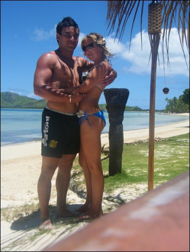 League Player #1 - Jarryd Hayne • Love/Islands: rugbyblogger.tumblr.com/post/3497753903/love-islands