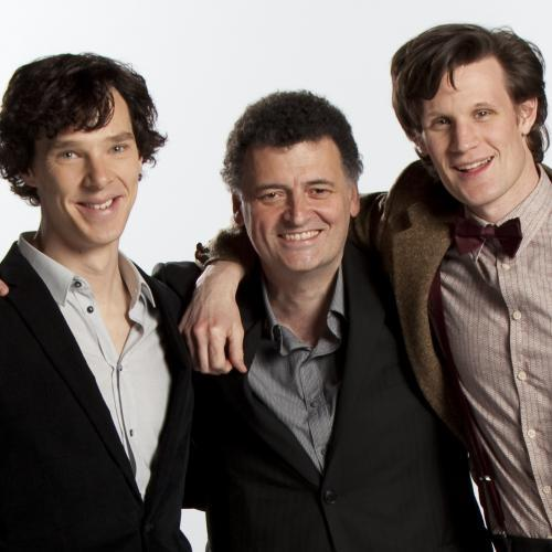 Did you know that Matt Smith auditioned for the role of John Watson, but Steven Moffat thought he would be better as the eleventh doctor instead? This is probably common knowlege, but I still think it's amazing.