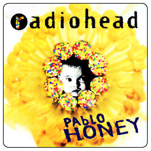 Radiohead - Pablo Honey [1993] Download (320 Kbps)
