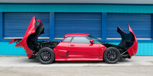 Peel back the layers. (Noble M400)