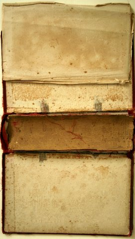 johorswill:  old book cover ..Jo Horswill