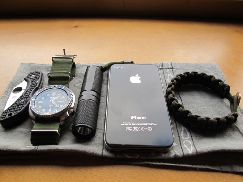 everydaycarry:  submitted by gatigos
