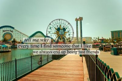 musicandlyricss:  Why Are We Still Friends- 98 Degrees