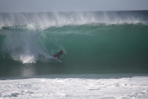 I wish I was here.  Pipeline 2010.