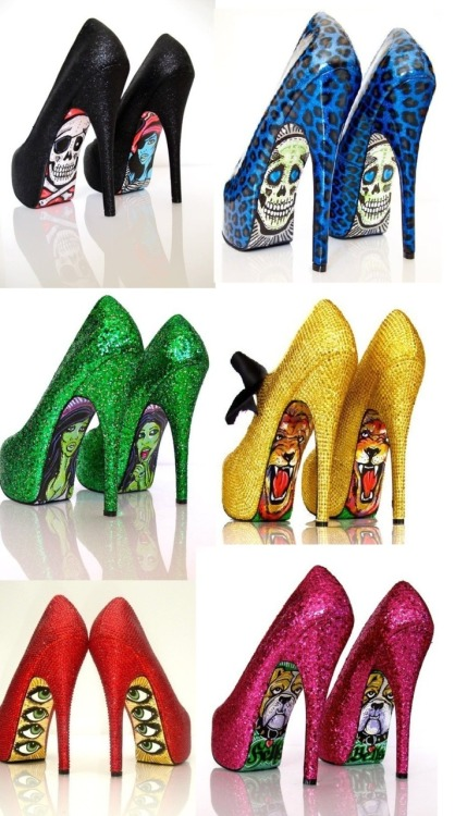 Because Taylor Says shoes are awesome :D