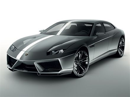 This is the Lamborghini that Hairy Brain will drive us in. (: - Slim Shady