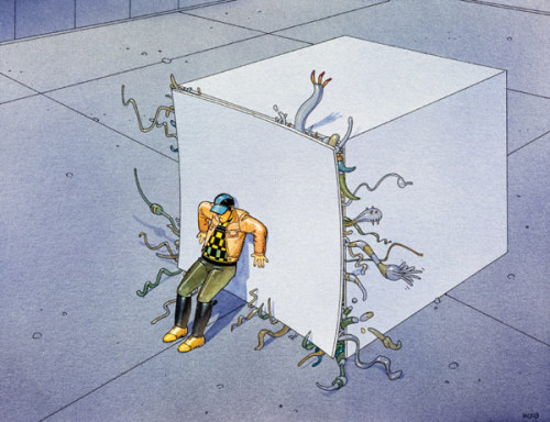 box office by moebius