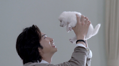 HITACHI - eco-friendly appliances by Jun Matsumoto