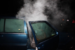 life party drugs weed wow amazing car hotbox