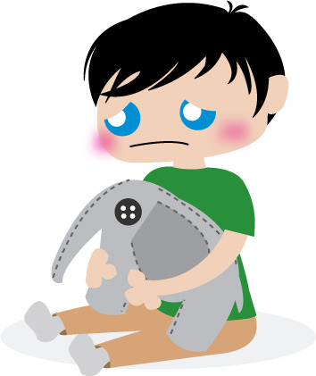 hackbenjamin:  Tiny Dick Grayson holding the stuffed elephant his mom probably made for him. ;-;  I'll be working on the pending requests next.  OH GOD. Crying-about-Robins-holding-stuffed-animals-dot-tumblr-dot-com.