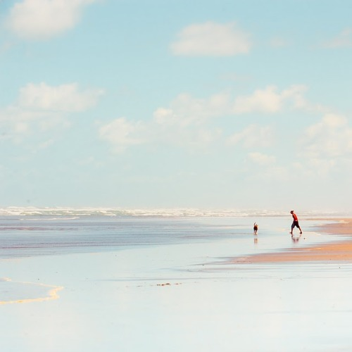 Lightroom Tutorials: Lightroom Tutorials: Beach Landscape Color Processing