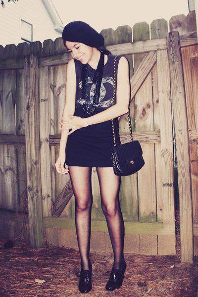 fashion style great style best fashion chanel legs black rock girl