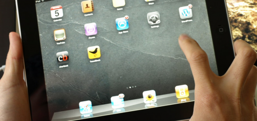 Could this be the iPad 2?