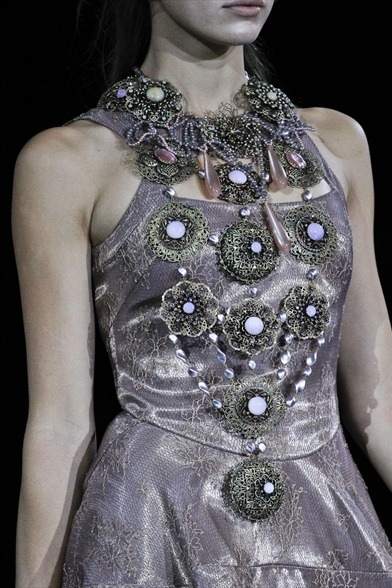 Giorgio Armani Fall 2011/Winter 2012 RTW