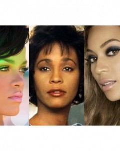 "Rihanna, Beyonce, Lady Gaga? …Just some of the women being considered to play Whitney Houston's character in a remake of 'The Bodyguard.' In the new version, the bodyguard character will reportedly  be an Iraq War veteran rather an ex-Secret Service agent, and internet  stalking will be involved. Jennifer Hudson is also a possible candidate. ""She'd bring the darn house down in this role,"" says Kat Rosenfield at MTV. Here, some other contenders."