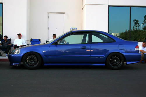 SOMETHING OG // kinda want my first car back!