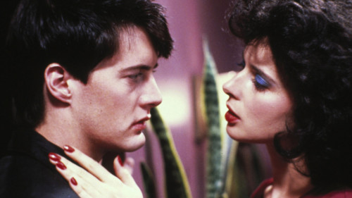 peggymoffitt:  Blue Velvet, David Lynch, 1986  what an amazing movie… <3