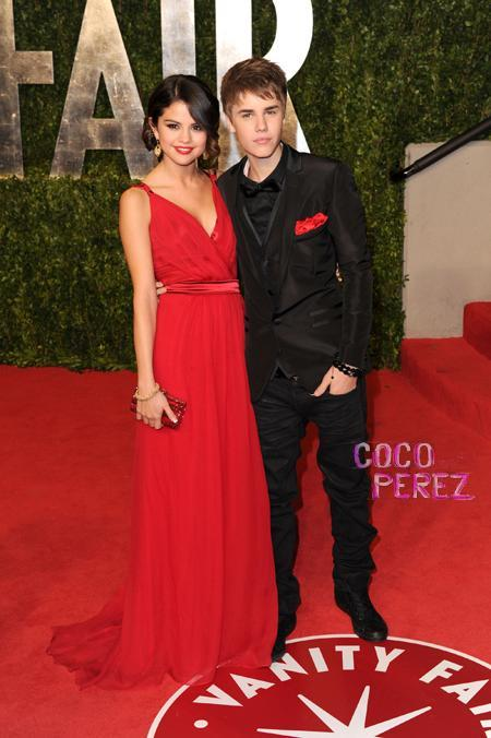 I love Selena Gomez… and her choice in boys.
