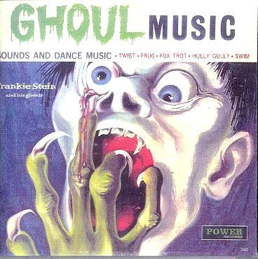 Ghoulish 3rd LP