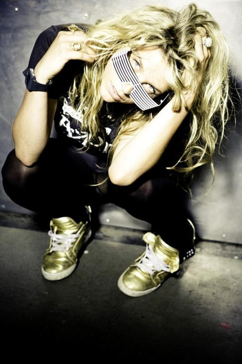 Happy Britday Ke$ha !!!!!!!!!!
