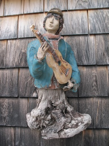 Driftwood-Bottom Troubadour.*  *dimensions and pricing to come.