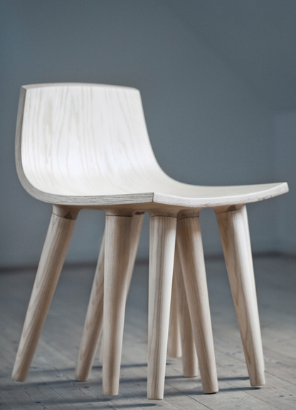 Sepii chair, K to N Studio