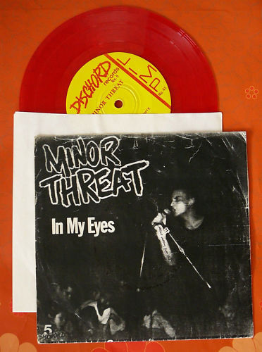 this could make me happy #minorthreat