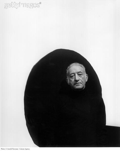 Adolph Gottlieb 1970 by Arnold Newman http://www.photo4u.it/viewtopic.php?p=1963810&sid=34d1491ac40fcb7c2416a2701068f29c