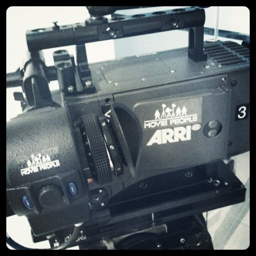 Arri Arri Arri (Taken with instagram)