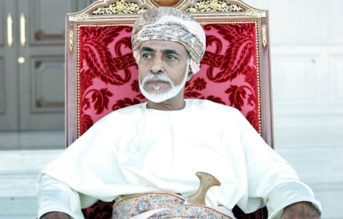 A progressive Sultan? Only in Oman, says Robert D. Kaplan.